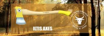 Iltis Axes