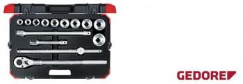 Socket sets 20.0mm - 3/4in.