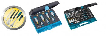 TORX-tool sets