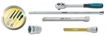Drive tools and accessories