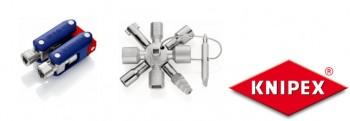 Control Cabinet Keys