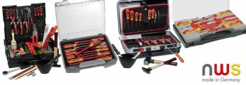 Tool assortments and - cases