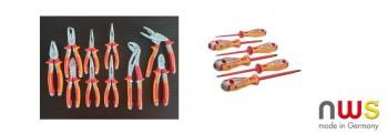 VDE Tool sets