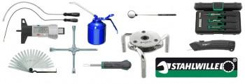 Special automotive tools