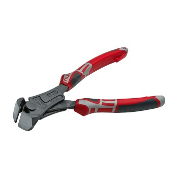 NWS 1311-69-200 Heavy Duty Lever End Cutting Nipper PowerBolt, 200mm