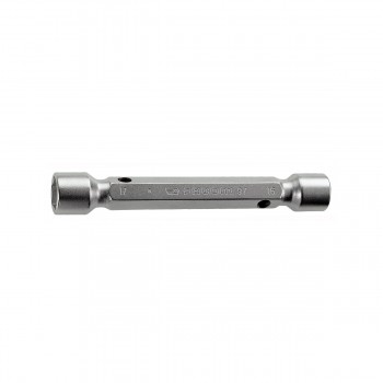 FACOM Double socket wrench 97, size 6 x 7 - 30 x 32 mm