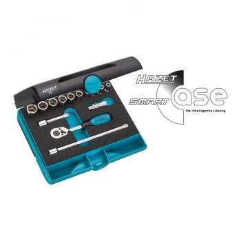 HAZET 851 Socket set, 14pcs.