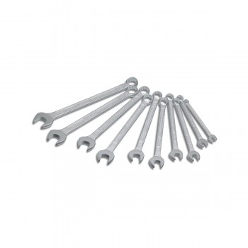 HAZET 600SPC/10 Combination wrench set, 10pcs.