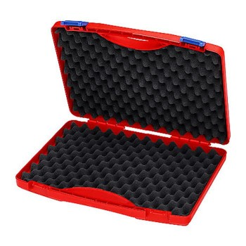 KNIPEX 00 21 15 LE Tool Box empty for electrical contractors