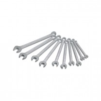HAZET 600SPC/10 Combination wrench set, 10pcs.
