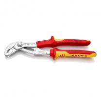 KNIPEX 87 26 Cobra® VDE Water pump pliers, 250 mm