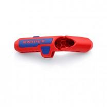 KNIPEX 16 95 01 SB Ergo Strip Universal Dismantling tool, 135mm