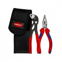 Knipex 00 20 72 V06 Mini-pliers set, 2pcs.
