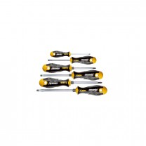 Felo 41096148 Screwdriver set ERGONIC, 6pcs.
