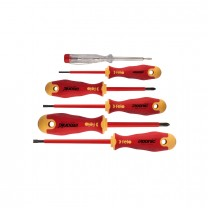 FELO 41396398 VDE-Screwdriver set ERGONIC, 6pcs.
