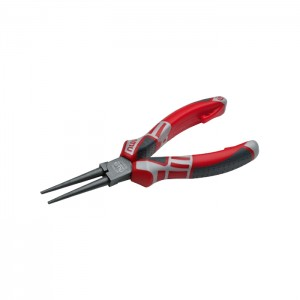 NWS 125-69-160-SB Long round nose pliers, 160mm