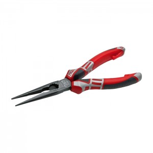 NWS 140-69-205 Chain nose pliers (Radio pliers), 205mm