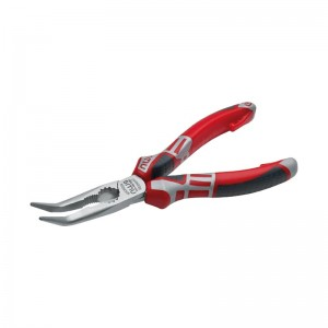 NWS 141-49-170 Chain nose pliers (Radio pliers), 170 mm