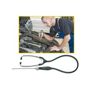 HAZET 2151 Borescope, 1080.0 mm
