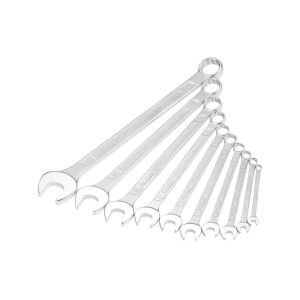 HAZET 600NA/10 Combination spanner set, 10pcs.