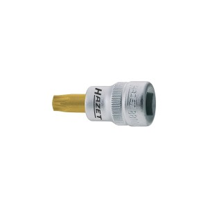 HAZET 8802-T30 Screwdriver socket, size T30