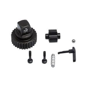 HAZET 8816P/7N Ratchet wheel replacement set, 7pcs.