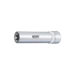 HAZET TORX®-Socket 880Lg-E, size E8 - E14