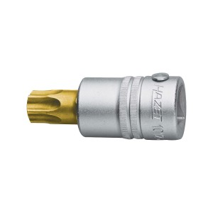 HAZET TORX®-Screwdriver socket 1012-T, size T60 - T100