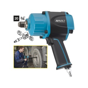 HAZET 9013MG Impact wrench 20.0mm - 3/4""