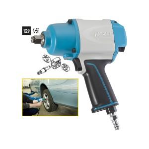 """HAZET 9012-1SPC Impact wrench 12.5mm - 1/2"""""""