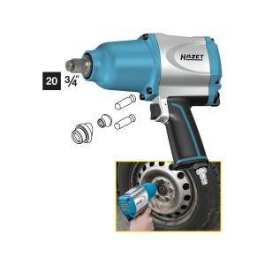 """HAZET 9013SPC Impact wrench 20.0mm - 3/4"""""""
