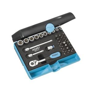 HAZET Socket set 853-2