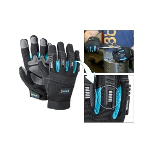 HAZET 1987-5XL Mechanics gloves, size XL