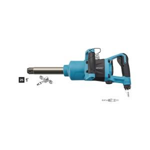 "HAZET 9014MG-2 Impact wrench 25.0mm - 1"""