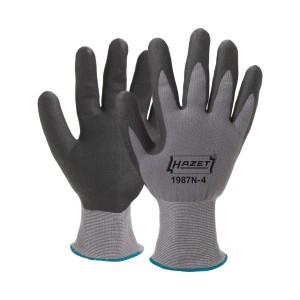 HAEZT 1987N-4 Gloves, one size