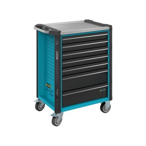 HAZET 179NX-6 Tool trolley with 6 drawers