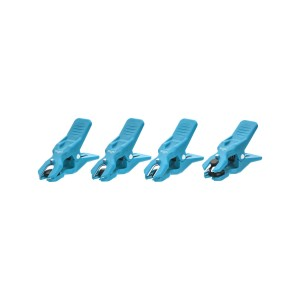 HAZET 4591/4 Pipe stopper set, 4pcs.