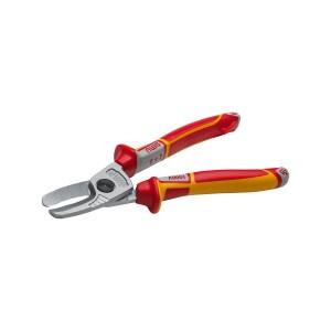 NWS 042-49-VDE-210 Flachband-Kabelschneider, 210 mm