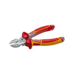 NWS 1343-49-VDE-180 Side cutter+ VDE, 180 mm