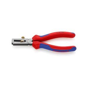 KNIPEX Abisolierzange 11, 160.0 mm