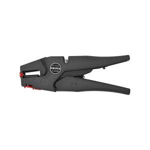 KNIPEX 12 50 200 Selbsteinstellende Abisolierzange, 200mm