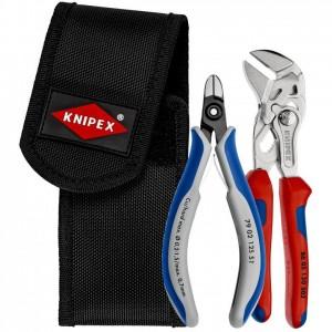 KNIPEX 00 19 72 V01 Kabelbinder - Trennset 00 19 72 V01