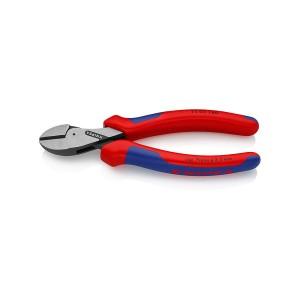 KNIPEX 73 02 160 SB X-Cut Compact Diagonal cutter, 160 mm