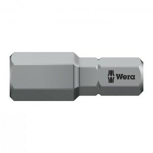 Wera 05056335001 Inhex bit 840/1 Z, size 8.0 x 25 mm