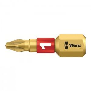 Wera 851/1 BDC bits (05056400001)