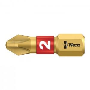 Wera 851/1 BDC bits (05056402001)