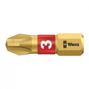 Wera 851/1 BDC bits (05056404001)