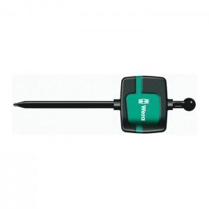 Wera TORX® flagdriver 1267 A, TX 6 - TX 10