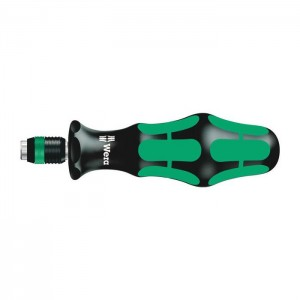 Wera 816 R Bitholding screwdriver with Rapidaptor quick-release chuck (05051462001)