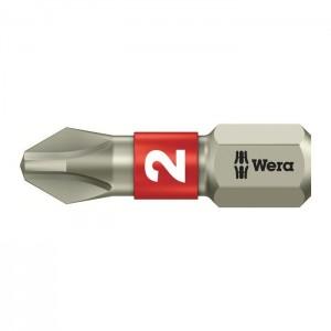 Wera 3851/1 TS bits, stainless (05071011001)